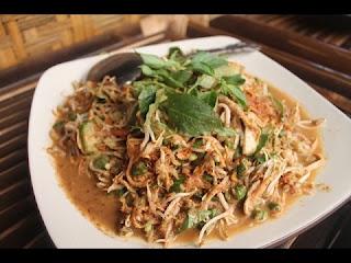 47 Makanan Tradisional Khas Jawa Barat. No.20 Sudah Jarang Ditemui Loh..