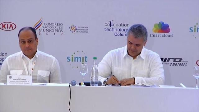 ONU recomienda a Colombia a respetar acuerdo de paz