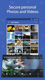 Folder Lock Pro v2.0 Apk Full Version Download
