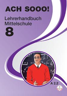 8. Sınıf Almanca Meb Yayınları Çalışma Kitabı Cevapları