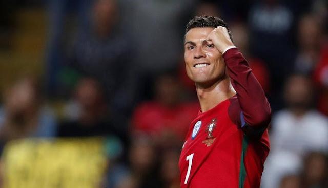 موعد مباراة مصر والبرتغال إستعدادًا لكأس العالم وتواجد كريستيانو رونالدو على رأس قائمة المنتخب البرتغالي