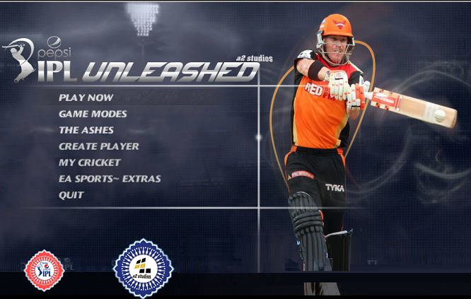 IPL DLF Cricket 2016 PC Game Free Download