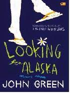 Buku Mencari Alaska