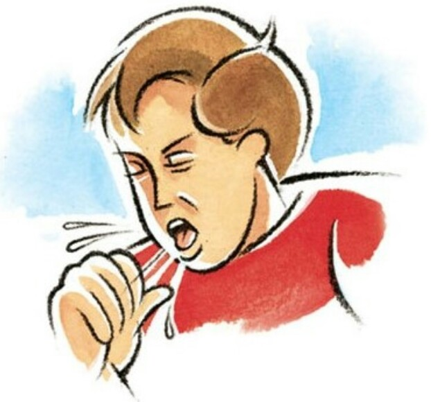 How to treat dry cough with herbal medicines