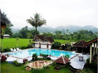 Torsina Hotel Toraja