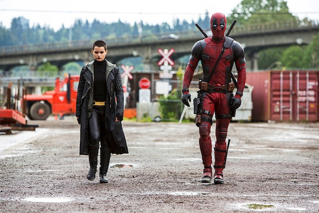 Link Download Film Deadpool (2016) Bluray Subtitle Indonesia