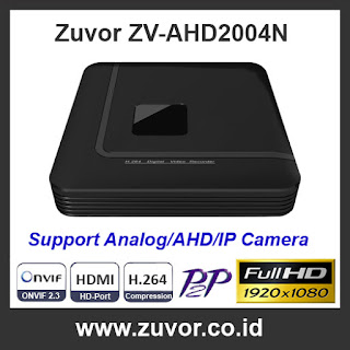 ahd 2004n DVR Pricelist September 2015
