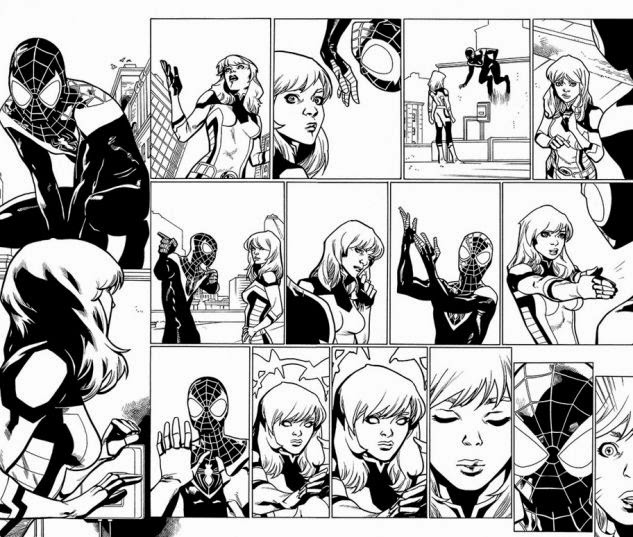 Marvels All New X-Men 32 preview