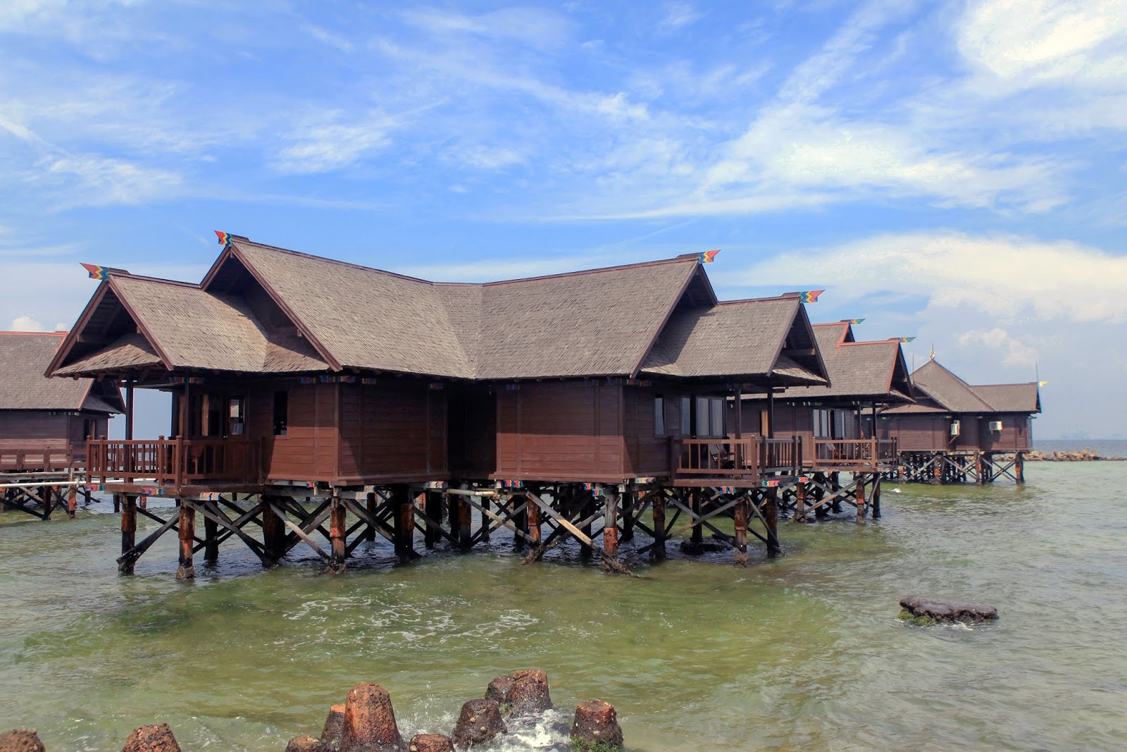 Best Tourist Attractions in Thausand Islands Jakarta