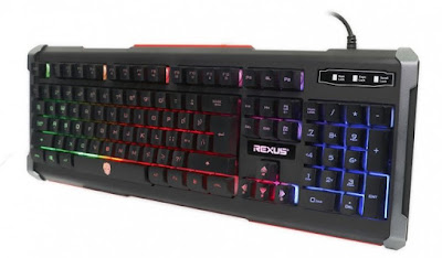 Rexus Battlefire K9SE