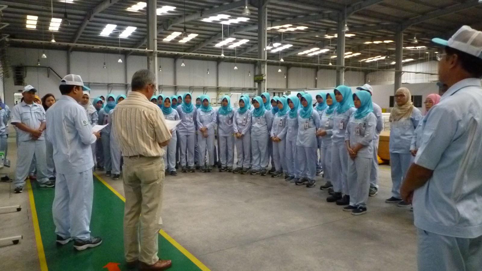 Informasi Loker Kawasan MM2100 Cikarang PT YAMADA INDONESIA Terbaru