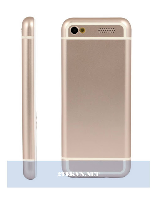 Mặt lưng THTphone i6+