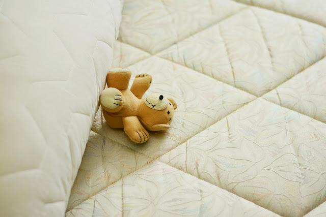 Cómo limpiar tu colchón con bicarbonato