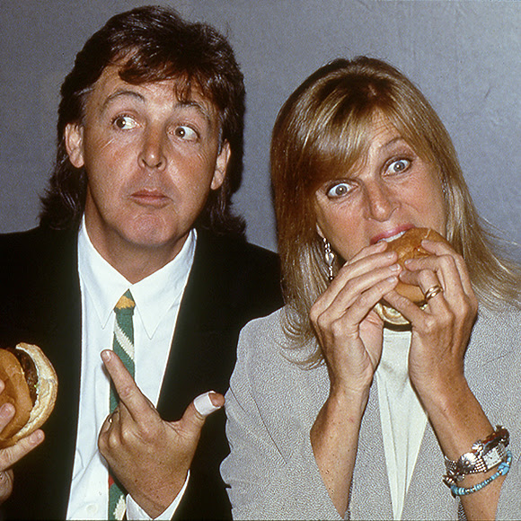 Paul McCartney : l'histoire végétarienne d'un ex-Beatle