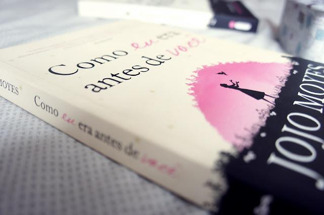 Como eu era antes de você livro resenha entre cartas e amores