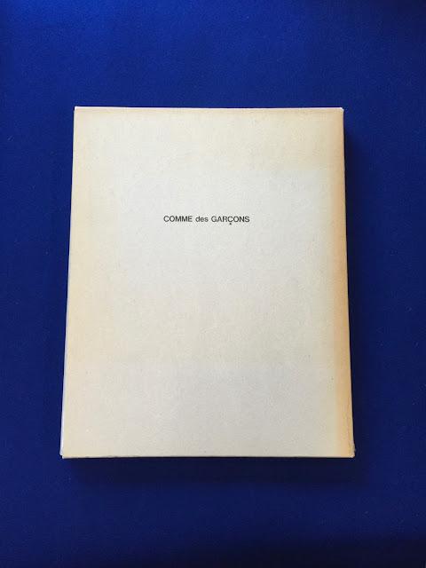 COMME des GARCONS コムデギャルソン 写真集