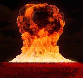 bom nuklir