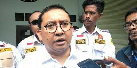 Dukungan Keponakan JK Akan Dongkrak Suara Prabowo-Sandiaga