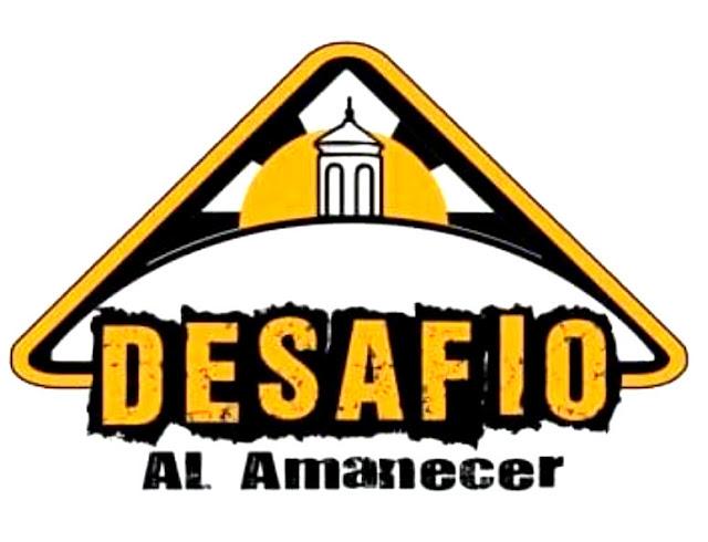 20k 14k 8k Desafío al amanecer en Piriápolis (Maldonado, 17/feb/2019)