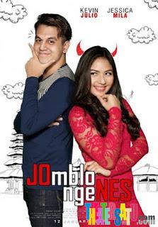 Film Jomblo Ngenes (2017)