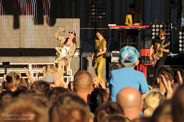 Ewa Farna - koncerty