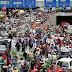 Malaysia Tersenarai Antara 8 Bandar Yang Mempunyai Kesesakkan Jalan Raya Paling Teruk Di Asia Tenggara