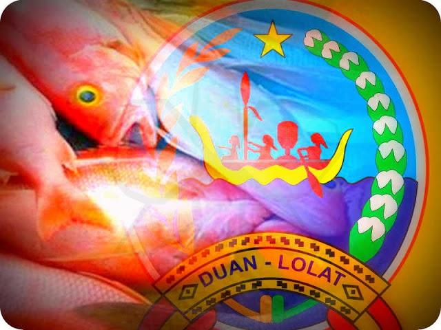 Harga Ikan Merah di Pasar Olilit Saumlaki Capai Rp100.000