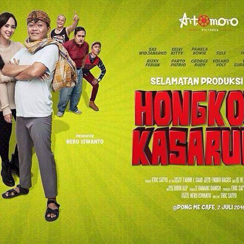Download Film Hongkong Kasarung (2016) Bluray Full Movie