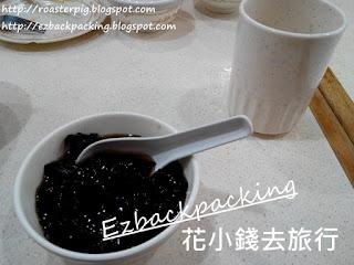 九龍城泰國菜甜品