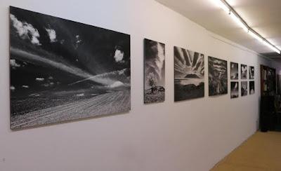 Οι «Ορίζοντες» του Θωμά Φίλιου συνάντησαν το βλέμμα του κοινού της Κατερίνης Εγκαίνια της Έκθεσης Φωτογραφίας στη Γκαλερί Μάτι