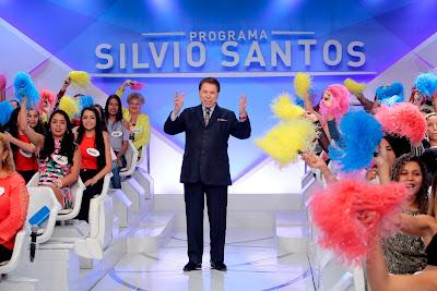 Crédito: Lourival Ribeiro/SBT