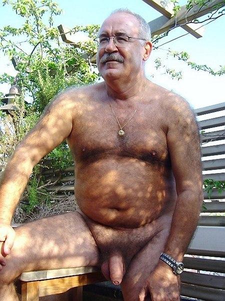 mature silverdaddy bears fuck