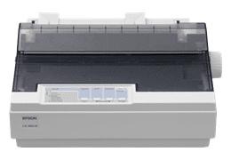 Image Epson LX-300+II Printer Driver