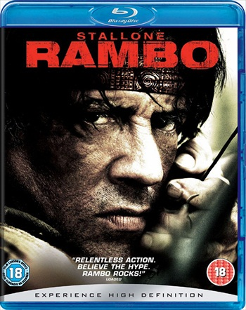 Rambo 2008 Dual Audio Hindi Bluray Movie Download