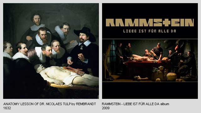 The-Anatomy-Lesson-of-Dr.-Nicolaes-Tulp-by-Rembrandt-Liebe-Ist-Fur-Alle-Da-Album-by-Rammstein