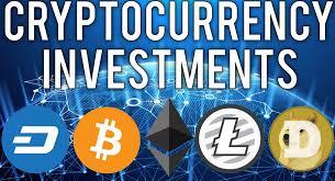 Cryptocurrency Untung Berlipat Tetapi Resiko Juga Tinggi