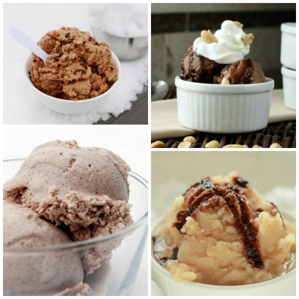 Got snow?  Easily turn it into delicious ice cream with these five, easy recipes!
