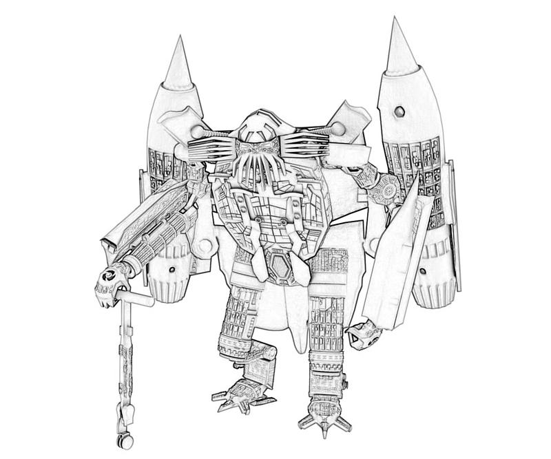 transformers cybertron coloring pages - photo#19
