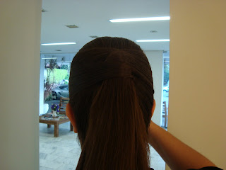 %name Meu penteado...!