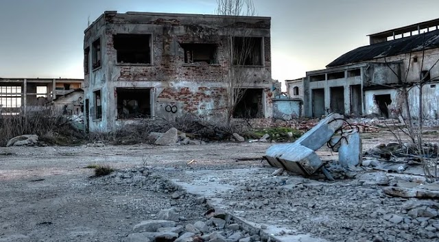The Chernobyl Disaster: Nuclear Accident on Saturday 26 April 1986 in Pripyat, Ukraine