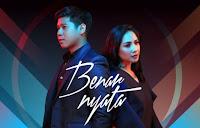 Chord Benar Nyata - Nino feat Nagita