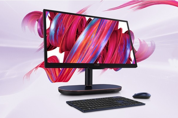 ASUS Zen AiO 27 (Z272SD) with 27-inch 4K UHD touchscreen display, Alexa, Windows 10 Pro and Qi wireless charging goes official