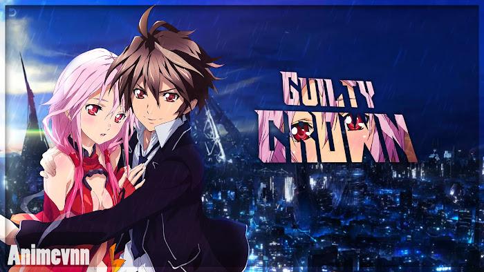 Ảnh trong phim Guilty Crown 1
