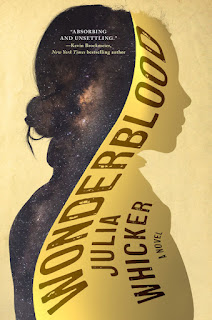 Interview with Julia Whicker, author of Wonderblood