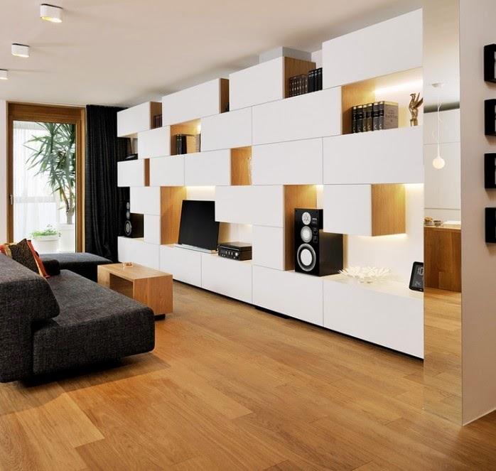 Designer Wall Units For Living Rooms. Living Roommodern Living Room ...