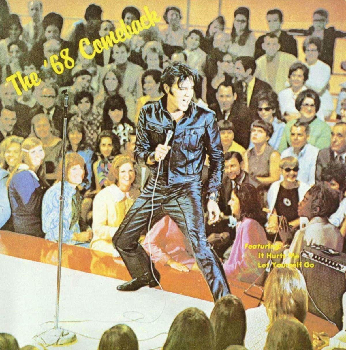 Resultado de imagem para '68 Comeback (Golden Archives)