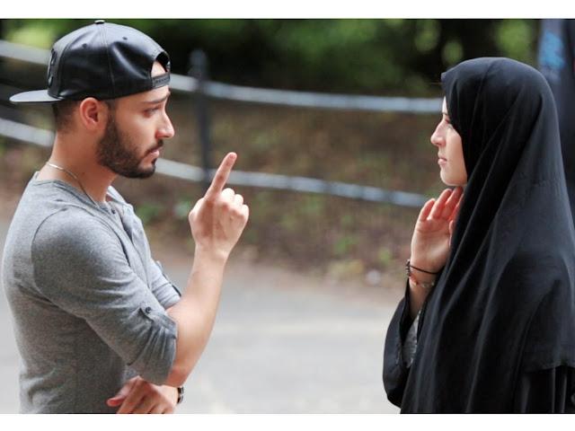 Cara Jitu Meredam Kemarahan Suami
