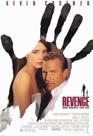 Filme Vingança (Kevin Costner) 1990 Torrent