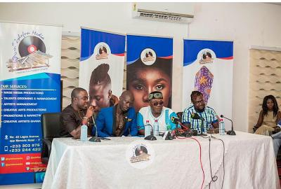 Zylofon To Shape The Arts Landscape With Ghana Arts Club
