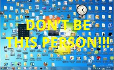 Put every file in a folder